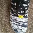 size 7.5 adidas zx flux