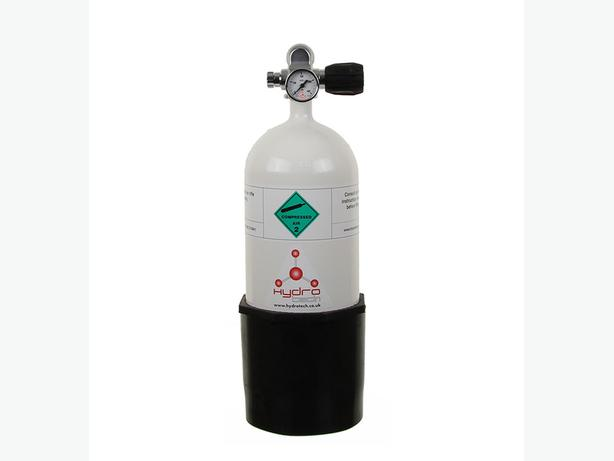 HydroTech 4 Litre Drivers Bottle & Whip