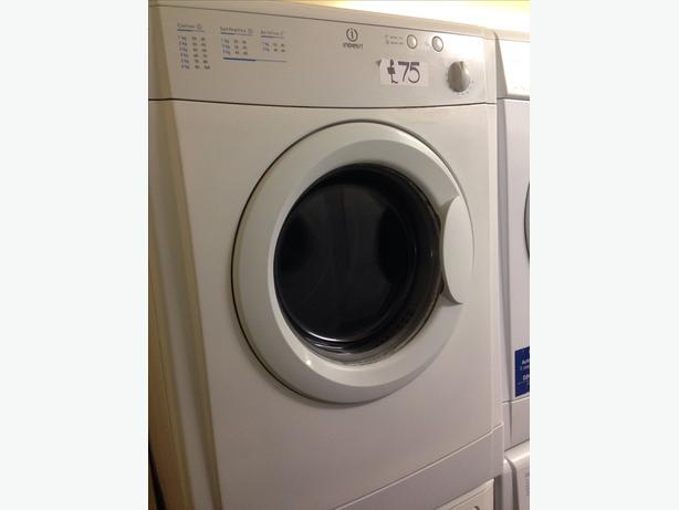 INDESIT 6KG DRYER VENTED02