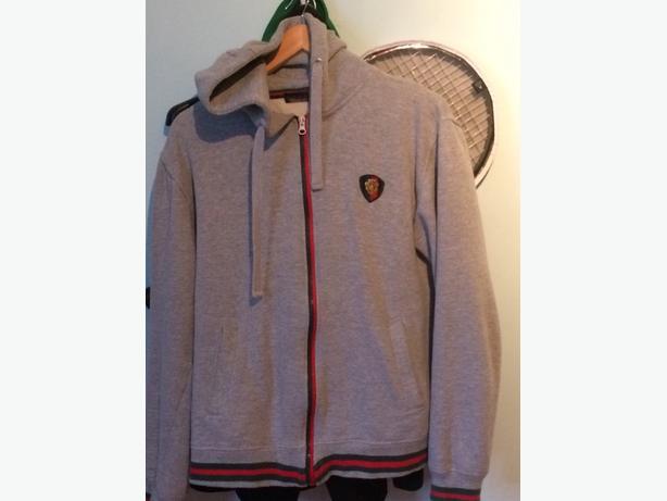 guccie hoodie mens