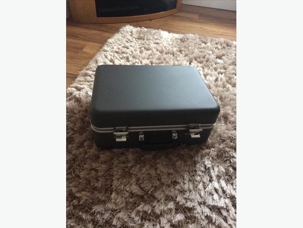 lockable Storage case