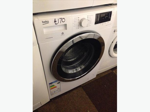 BEKO 1-9KG WASHING MACHINE LCD DISPLAY