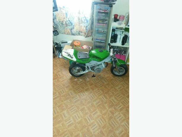 x3 mini motos