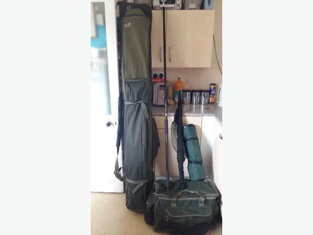 Nash Fishing Gear