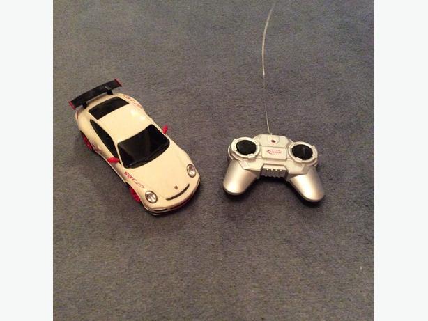 remote cars