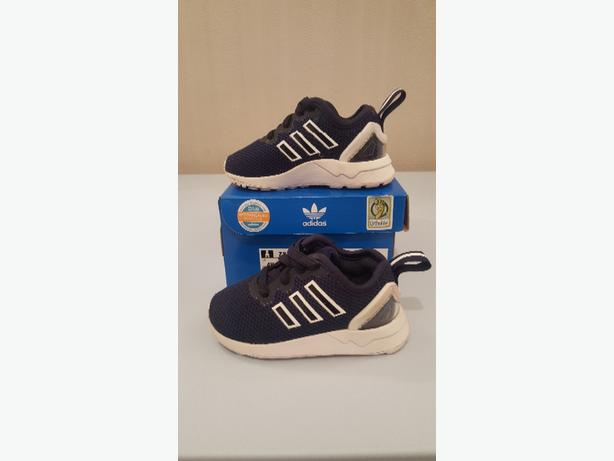 Size 3 Adidas ZX Flux