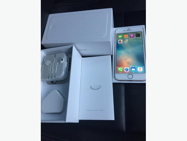 iphone 6 gold 64gb boxed on vodafone Iphone 6 64gb on vodafone