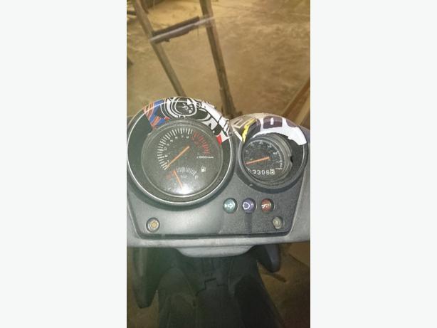 yamaha yq areox 100cc