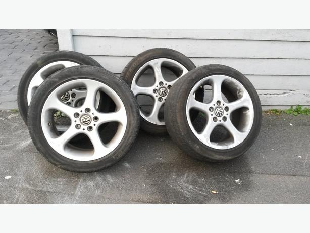 "vw,audi,bmw 19"" wheels"