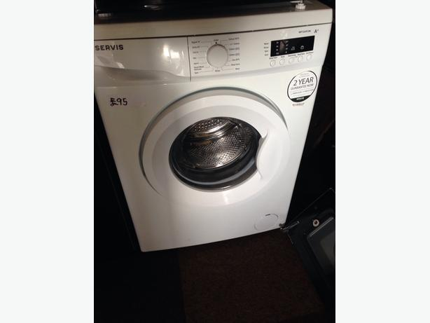 SERVIS 6KG WASHING MACHINE03