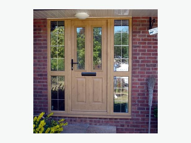 SPECIAL OFFER UPVC DOORS And windows