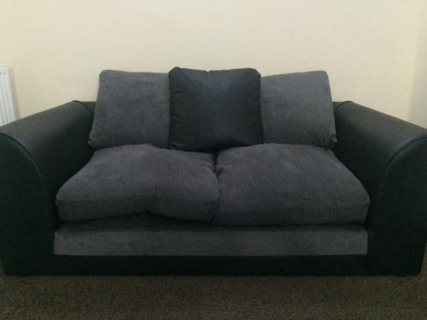 3+2 fabric sofa set
