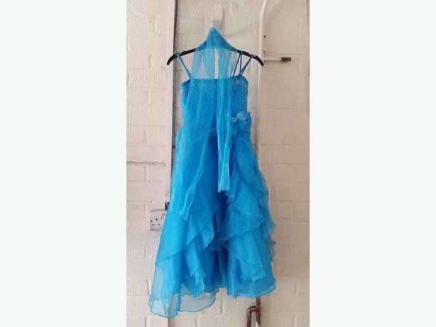 Prom dress cinderella