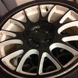 Audi/vw/skoda/seat alloys 18inch