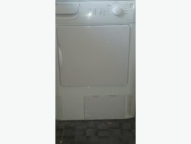 FOR TRADE: dryer