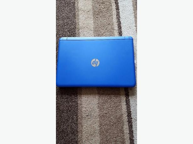 HP Pavilion Laptop - Windows 10 - 8GB RAM - 1TB HDD - Iris Graphics - Gaming