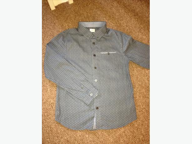 Brand New boys jumper & shirt