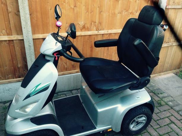 motabiltiy scooter