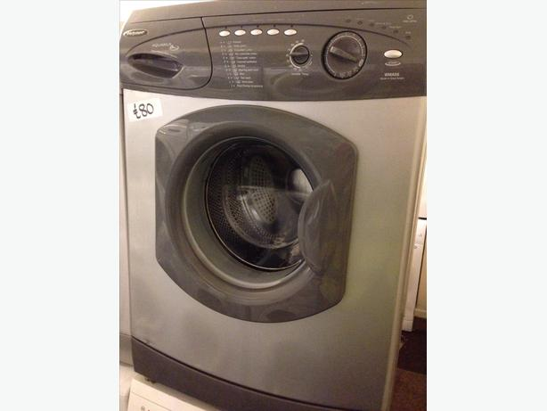 HOTPOINT WASHING MACHINE 6KG 1300 SPIN