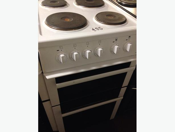 BEKO 50CM PLATED TOP ELECTRIC COOKER3