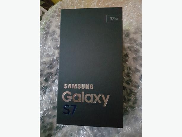 Samsung S7 brand new