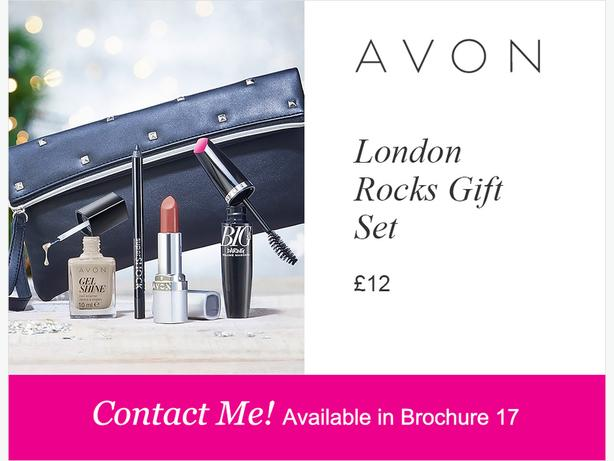 FREE: Avon Rep covering the WV6 Area