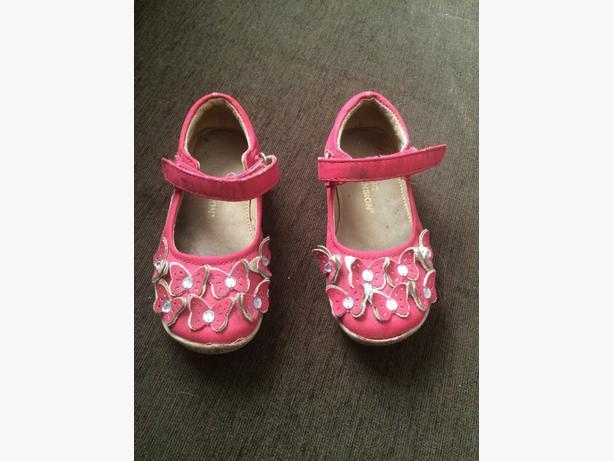 size 8 toddler girls black shoes