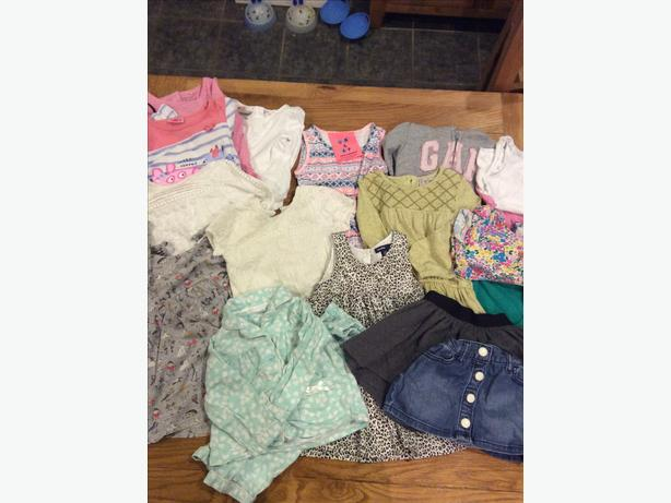 12-18 months 17 items clothing bundle.