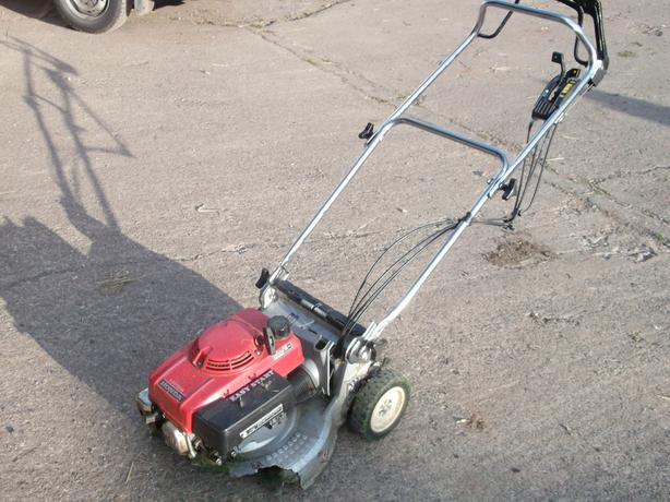 honda h 194 lawnmower