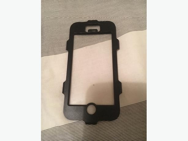 Iphone 5c Survivor case