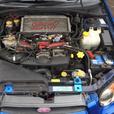 Subaru Impreza WRX STI breaking parts 6speed Brembos