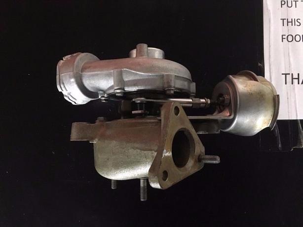 Turbo Skoda/vw/seat 2.0 diesel