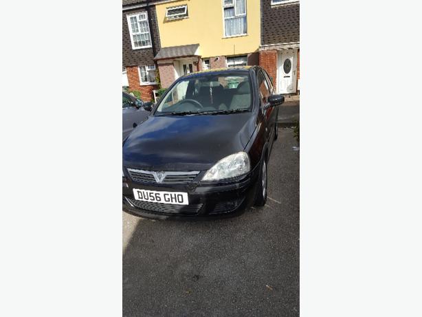 Vauxhall Corsa 1.2 SXi *URGENT*
