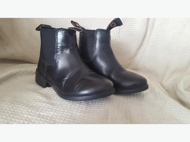 Childrens Dublin riding boots