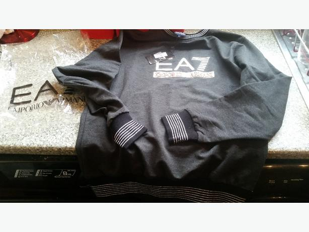emporio armani ea7 jumper bnwt medium