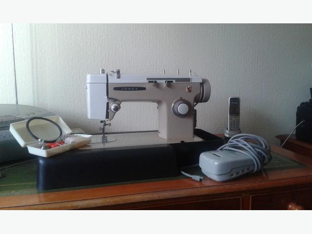 Electric Sewing Machinew