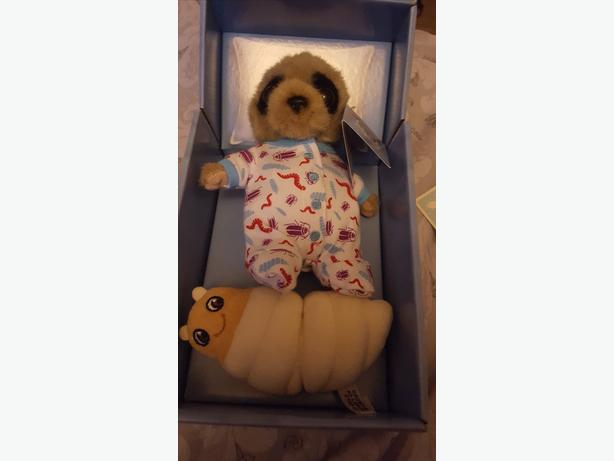 Compare the market meerkat oleg