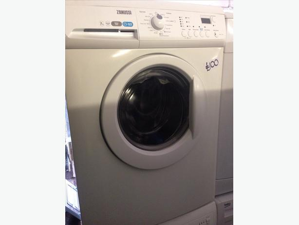 ZANUSSI WASHING MACHINE 7KG