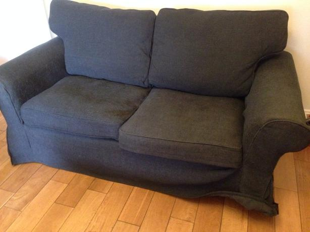 ikea ektorp two seater