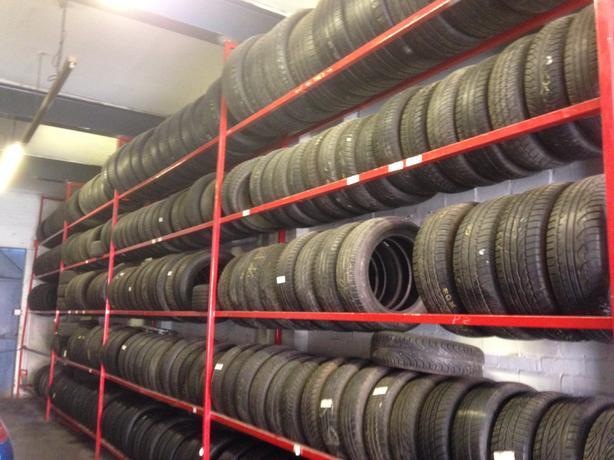 Garage business