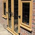 FRENCH DOORS STARTING from £380.00 fitted