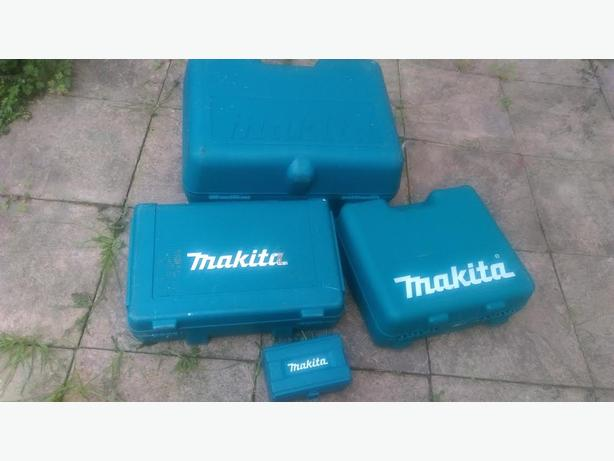 new makita 18v & 14.4 v complete sets new (please take a look )