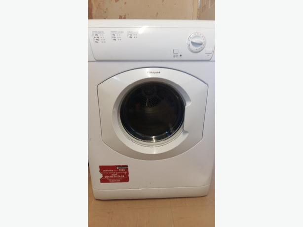 hotpoint 7kg tumble dryer