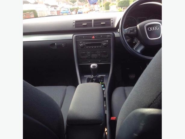 sale Audi A4