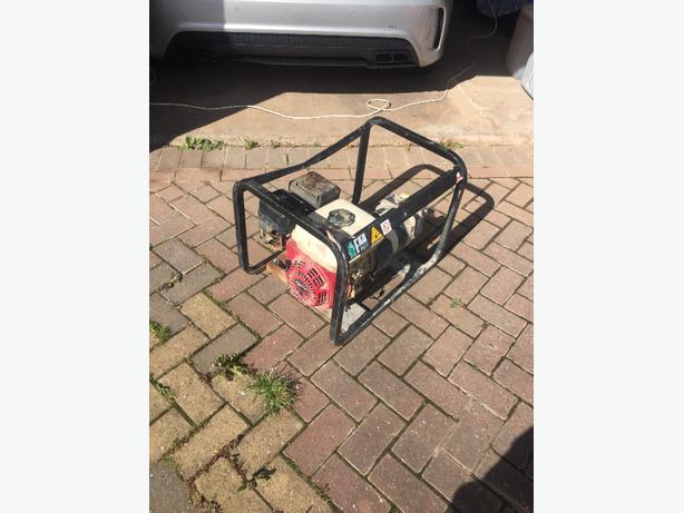 5.5 honda generator