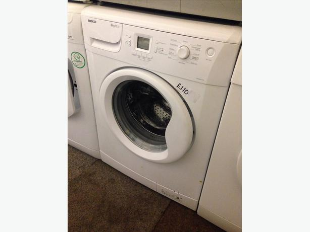 BEKO 8KG WASHING MACHINE02