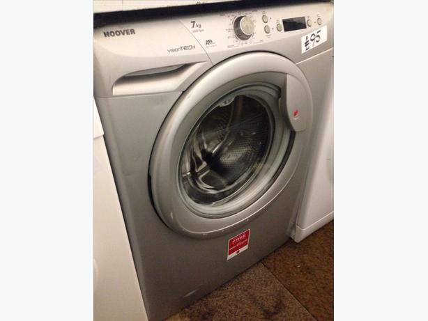 HOOVER 7KG WASHING MACHINE1