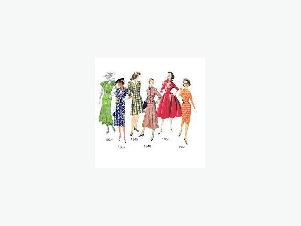 WANTED: vintage clothing