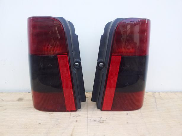 peugeot partner/citroen berlingo rear lights