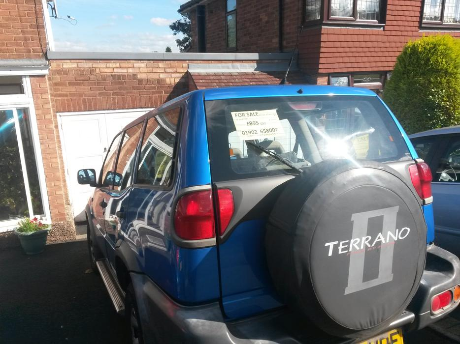nissan terra gold with Nissan Terrano Turbo Deisel 7 Seater Used Daily 5 Months Mot  25303887 on 672 2003 Nissan Xterra Lifted Wallpaper 1 also Nissan Xterra Auto Dimming Rear View Mirror With  pass 1219 Prd1 furthermore Toyota 4x4 Wheels Goldcoast in addition Nissan Lineup Updated For 2016 Xterra Suv Discontinued additionally Kit   Retentores Cubo Dianteiro Troller MLB686878419.